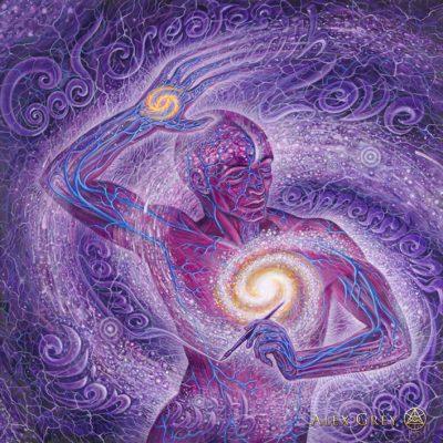 Cosmic Artist