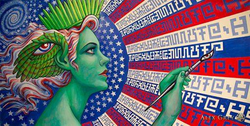 Creativity Liberty